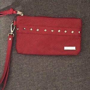 Miche Dark Red Wallet!